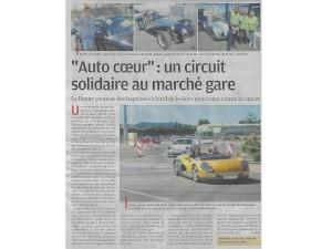 Auto Coeur 2017