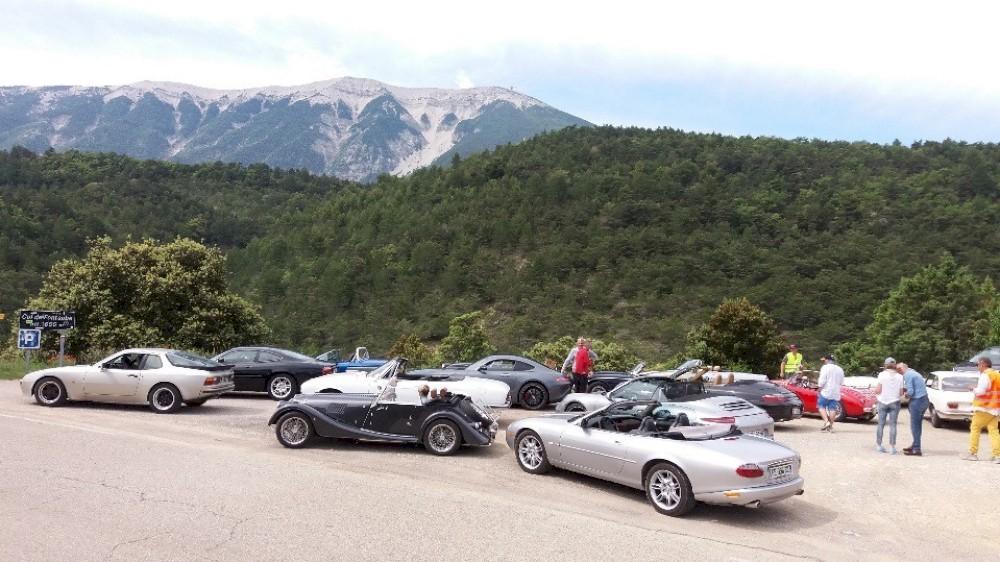 Rallye surprise