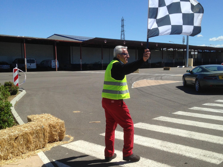 Alain - Autocoeur 2017