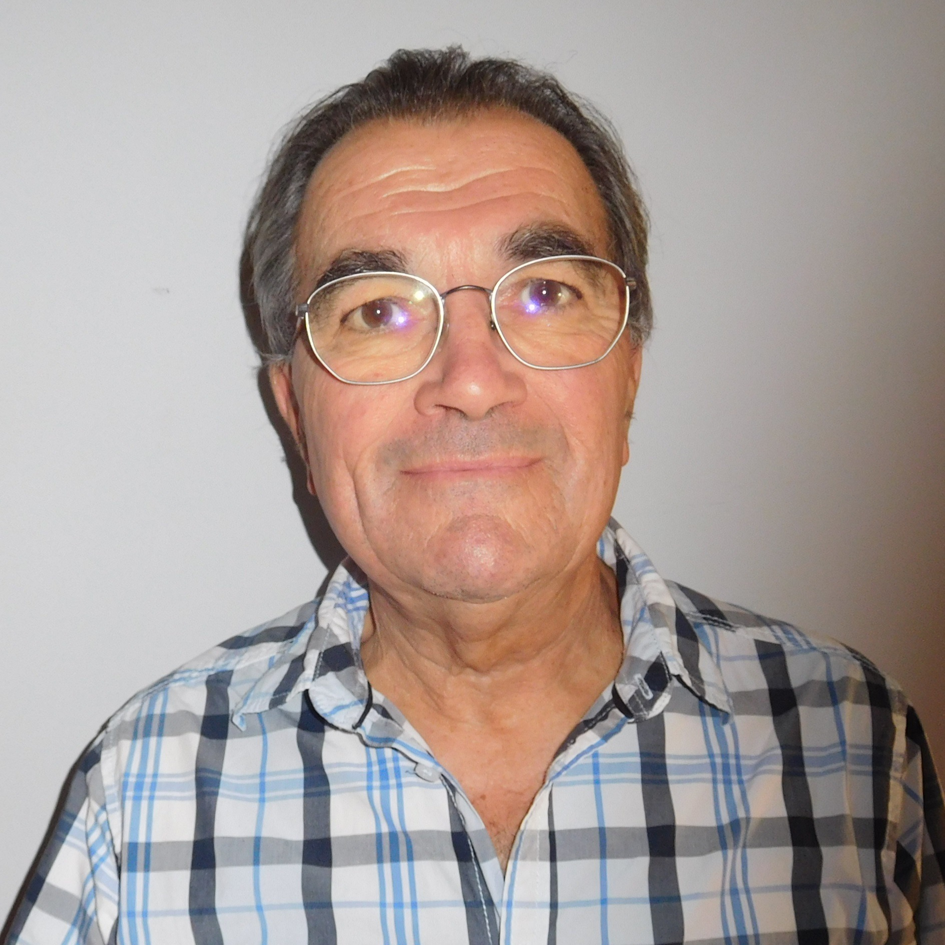 Olivier Bruel