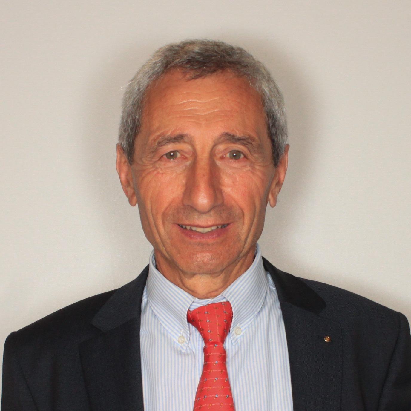 Patrick Poudevigne